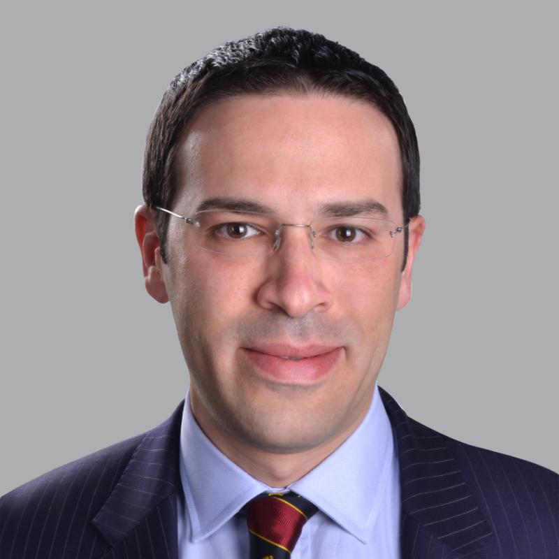 Tamer El-Husseiny