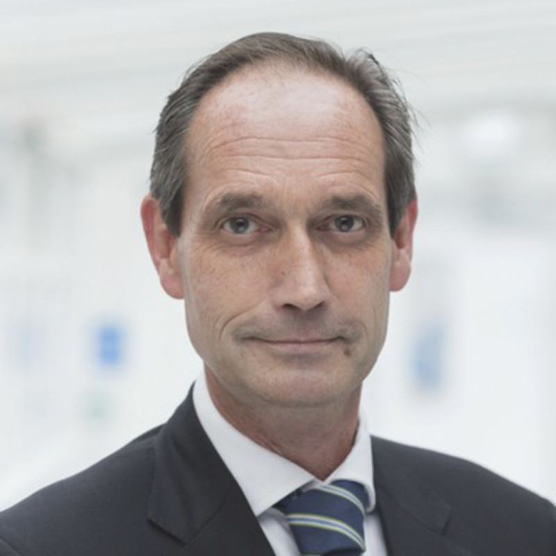 Ulrich Rosendahl