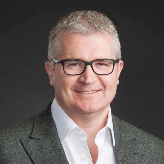 Professor Adrian Wilson