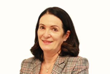Dr Chantal Dewast
