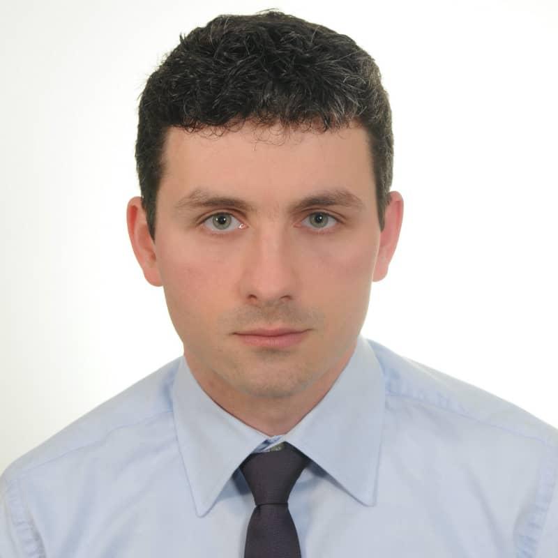 Dr Emmanouil Astrinakis