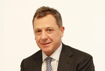 Dr Ferruccio De Lorenzo