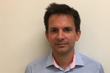 Dr Julian Collinson