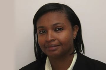 Dr Kingi Aminu