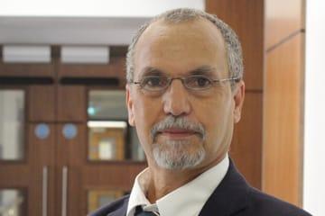 Dr Nagi Barakat