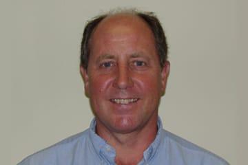 Dr Nigel Barrett