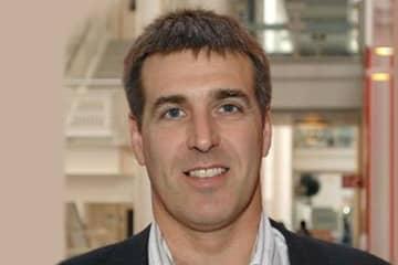Dr Roger Chinn