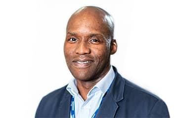 Mr Andrew Chukwuemeka