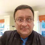 Mr Dibyesh Banerjee