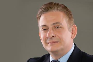 Mr Evangelos Efthimiou