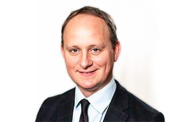 Mr Giles Davies