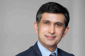 Mr Hasan Ahmed