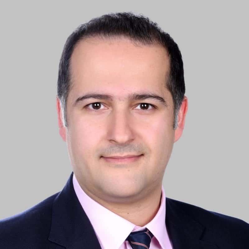 Mr Hussain Alnajjar