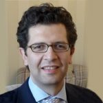 Mr Michael Douek