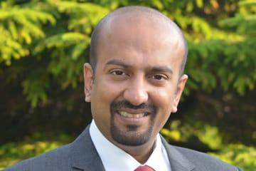 Mr Nilesh Agarwal