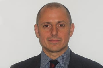 Mr Sinan Barazi
