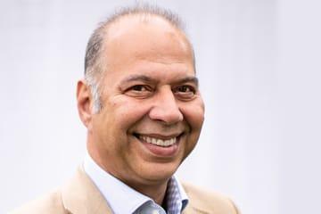 Prof Ghassan Alusi