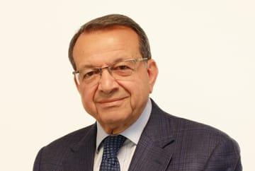 Prof Mahmoud Barbir