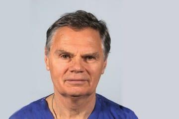 Prof Tim Allen-Mersh