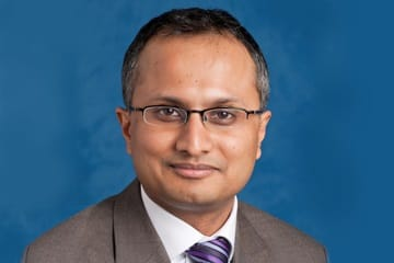 Professor Hashim Ahmed
