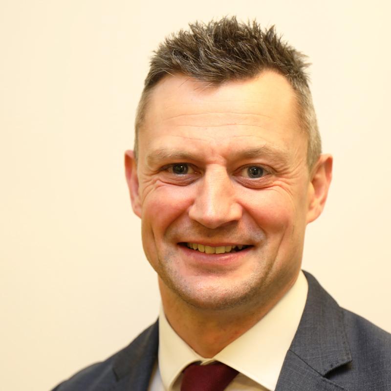 Andrew Fairweather