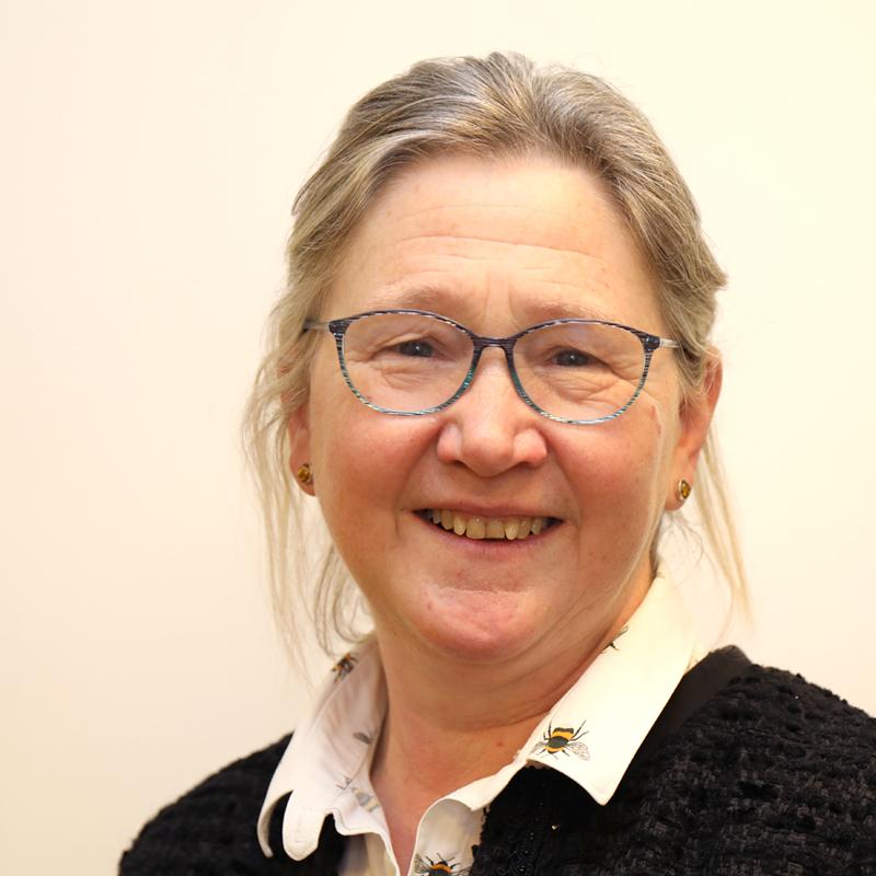 Barbara Buckley