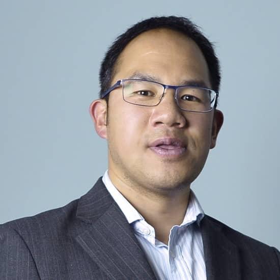 Dr Stephen Chew