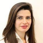Miss Maya Aboukhater