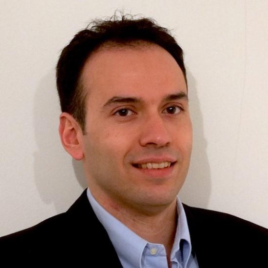Dr Konstantinos Savvatis